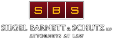 Siegel, Barnett & Schutz – Experienced Lawyers in Aberdeen, SD